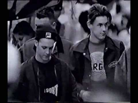 EMF - Children (Official Music Video)