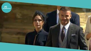 """David Beckham e Victoria sono in crisi?/ Divorzio dietro l'angolo: """"Il nostro matrimonio è complicat"""