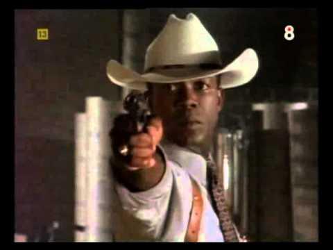 walker ranger texas 4ta temp latino
