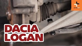 Dacia Sandero 2 Bedienungsanleitungen online