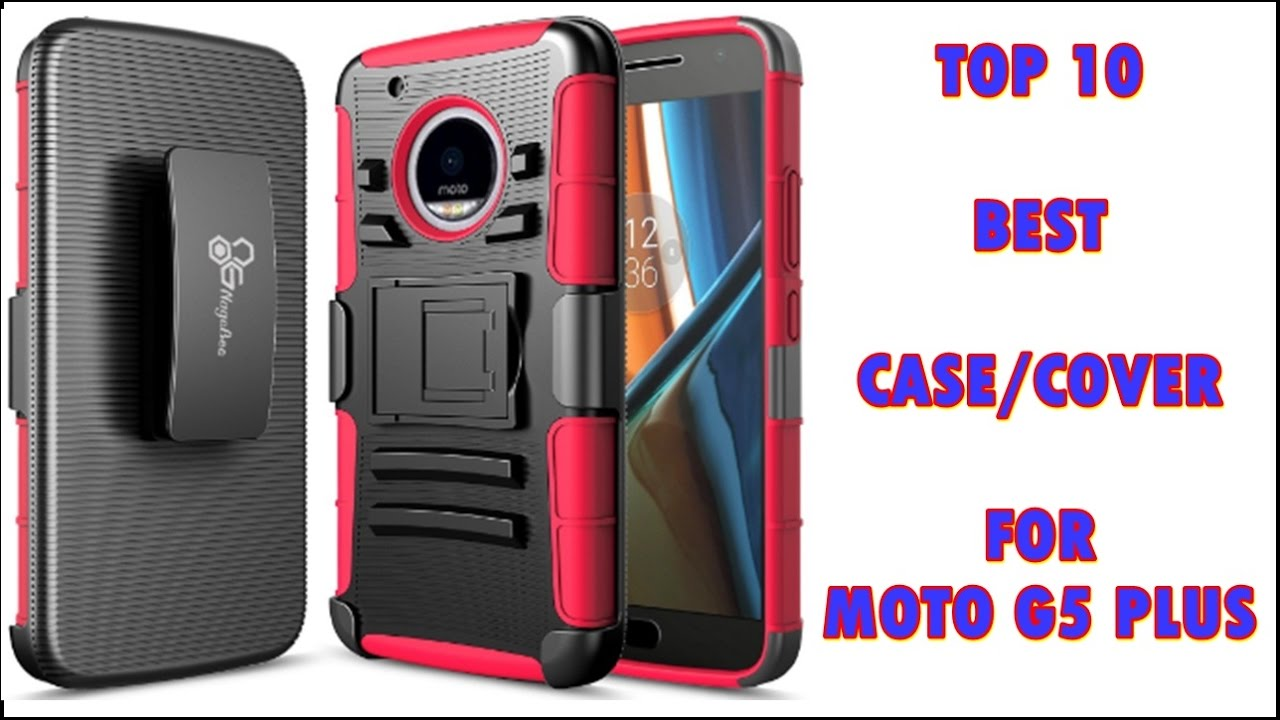 online store c4d00 23332 Top 10 best moto g5 plus case / Cover / Flip cover