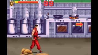Final Fight 3 (SNES) - Longplay