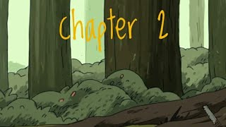 Through Abandoned Chapter 2