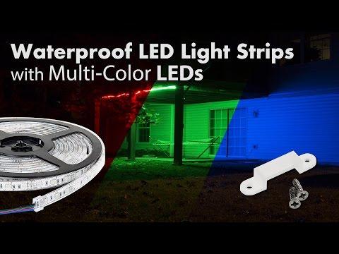 waterproof-rgb-light-strip