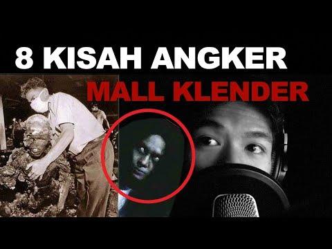 MISTERI KISAH ANGKER DIBALIK TRAGEDI MALL KLENDER | 2019