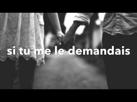 Josh Groban -Hymne à L'amour - Lyrics, Paroles