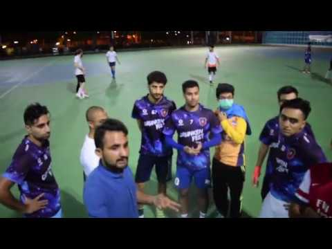 Goals For The Suffering Ummah 2017 | Grand Final | Palestine Protectors v Syria Superstars
