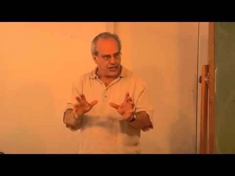 Advanced & Applied Marxian Economics (Session 3) - Richard D Wolff