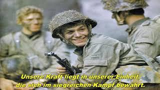 Kämpfen wie Thälmann - Fight like Thälmann (East German military song)