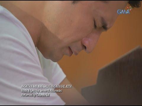 "My Faithful Husband's OST: ""Ingatan Mo ang Salitang Mahal Kita"""