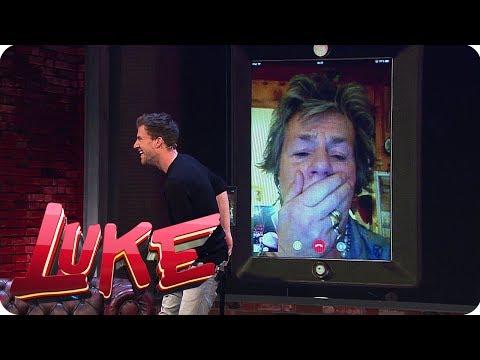 Lukes Tattoo-Geständnis - LUKE! Die Woche und ich | SAT.1