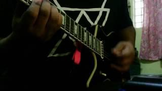 Afee Utopia - Aku Sayang Kamu (cover solo)