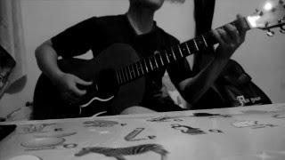 Kỷ niệm bỏ quên (ST Đình Văn) - Guitar cover - phong cách Nguyễn Huỳnh