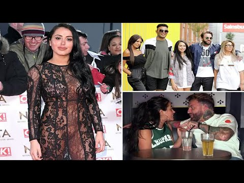 Geordie Shore Marnie Simpson quits the show after five years - News 247