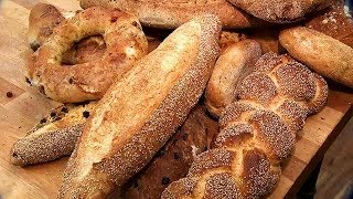 100-year-old bakery brings Italian bread to Bronx