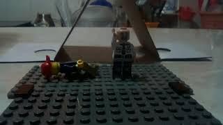 LEGO Peleas 👊