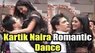 Download Naira And Kartik Romantic Dance Videos - Dcyoutube