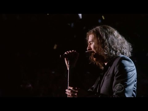 Hozier  Take Me To Church  Victorias Secret Fashion Show 2014