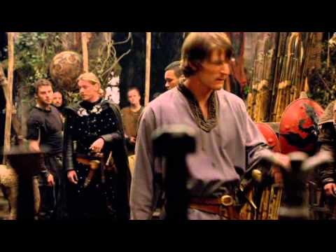 Camelot Bloopers