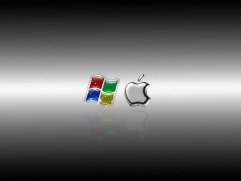 [Tutorial] How To Make Windows 7 Look Like A Mac