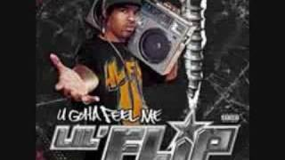 Watch Lil Flip The Ghetto video