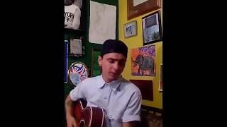 Ojos llenos de miel (Cover)- Hector Merher thumbnail