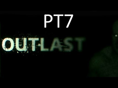 Outlast - Walkthrough PT7 - Turning on the Sprinkler system
