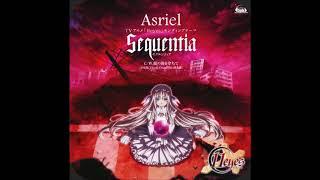 Asriel - 鏡の闇を穿ちて