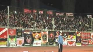 Кубань vs Спартак 2011 / Fanat1k.ru