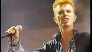 DAVID BOWIE - HALLO SPACEBOY - LIVE 1996