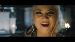 """Heart Healer (Magnus Karlsson) – """"Into The Unknown"""" feat. Noora Louhimo – Official Music Video"""