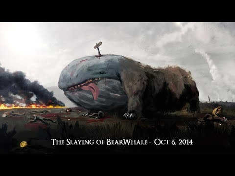 Bitcoin History: The slaying of the BearWhale
