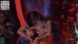 [SPOILER] Week 2 Elimination of Dancing with the Stars Juniors!