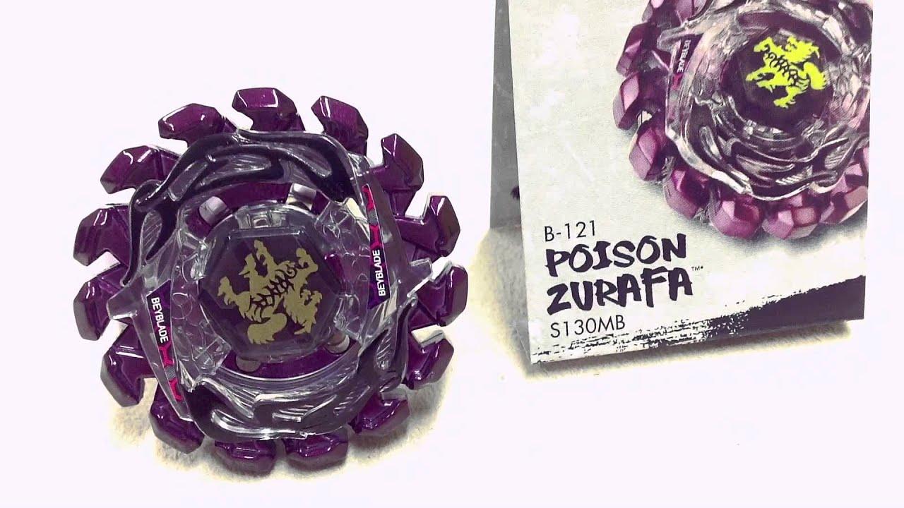 Poison Zurafa 【Poison Zurafa S130M...