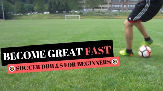 Video Best Soccer Skills For 8 to 10 Year Olds - Soccer Drills For Beginners download MP3, 3GP, MP4, WEBM, AVI, FLV Desember 2017