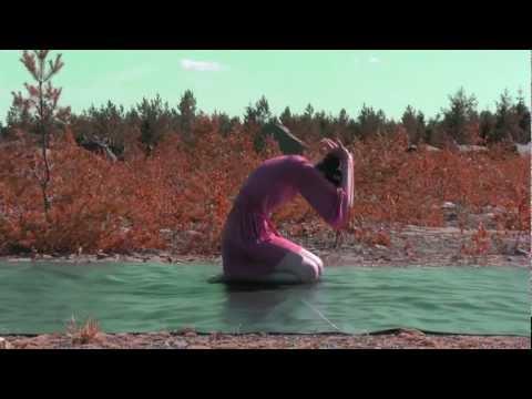 Trailer: J S Bach Cello Suites / Poser Dance / Lundgren Theorbo