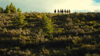 Slow West - Trailer