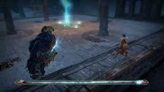 Prince of Persia 2008 - Warrior in the Tower of Ahriman Part 12