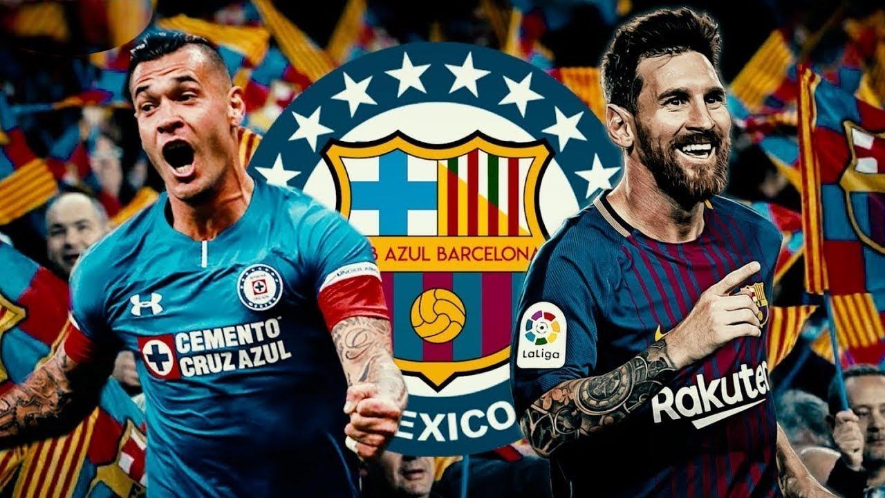 غير معقول.. برشلونة و كروز آزول يتحدان، تبدوا انها نهايتهم !!