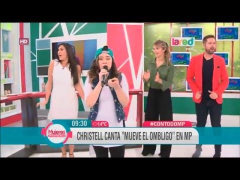 Christell - Mueve el Ombligo (Mujeres Primero 2016)