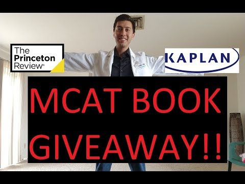 Kaplan Vs Princeton Review MCAT Books (Which Is Better?)