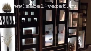 Мебель на заказ от производителя Mebel-vezet