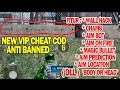 CARA CHEAT CALL OF DUTY MOBILE NO GG NO ROOT - CEK DESKRIPSI!!