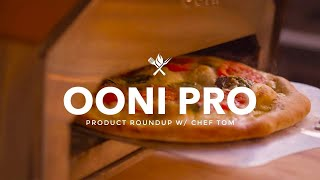 Uuni Pro Overview & Cooking Test | Product Roundup by All Things Barbecue