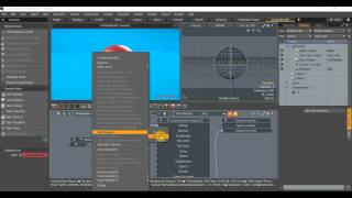 Using Modo Material properties in Octane Overrides