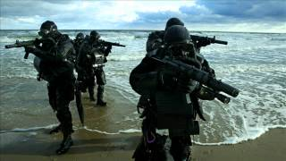 Immediate Music - Special Forces