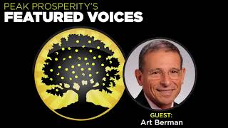 Peak Oil: Art Berman: Think Oil Is Getting Expensive? You Ain't Seen Nothing Yet