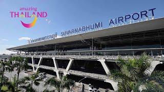 Thailand Update: Air Travel