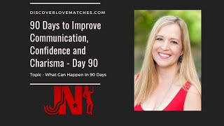 What I Discovered On My 90 Day Journey of Daily Videos - Day 90 of 90 Day Series
