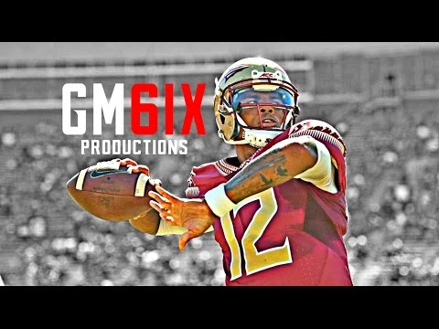|| Dirtie || Deondre Francois Official Freshman Highlights